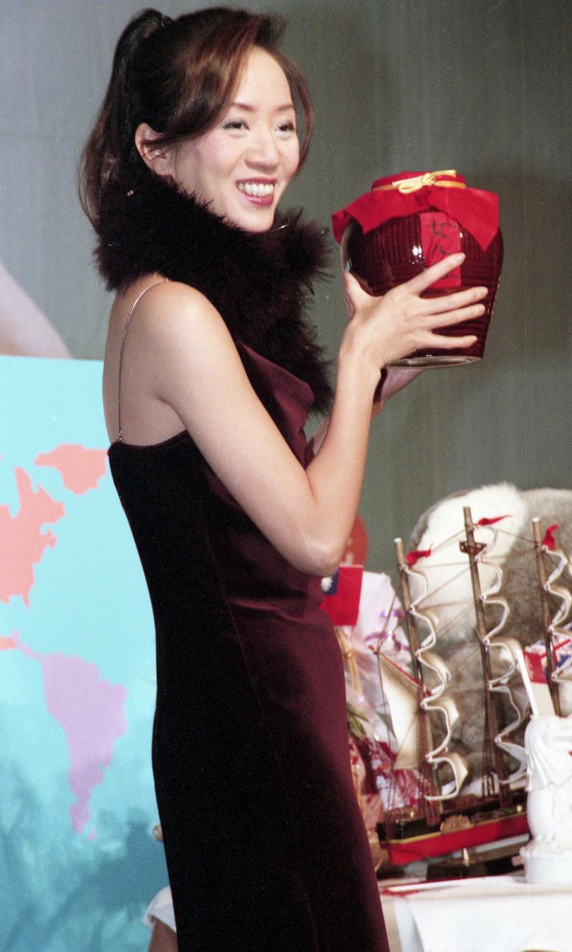 梅艷芳與近藤真彥相戀,但這段感情中,還有他的正牌女友中森明菜。(圖/報系資料照)