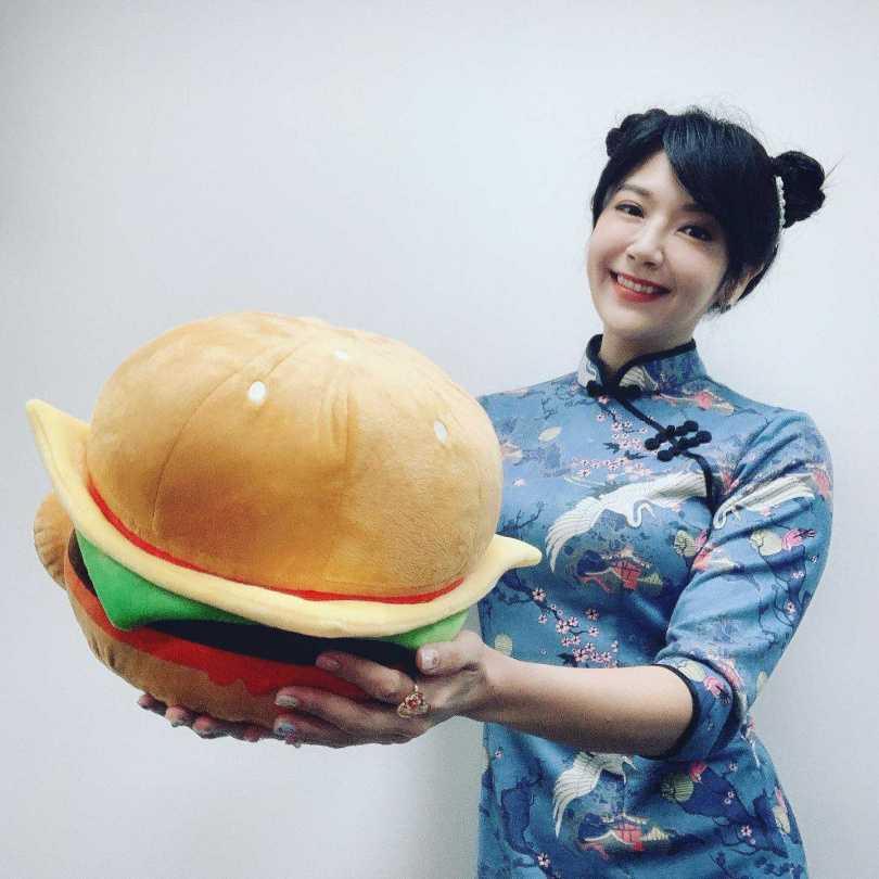 (圖/翻攝新聞主播鄭亦真粉絲團)
