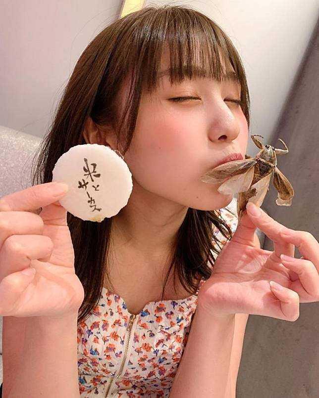 「本草綱目」上也記載,蟑螂也有活血的功能,治療毒瘡、利水的作用!(圖/爆癈公社公開版FB)