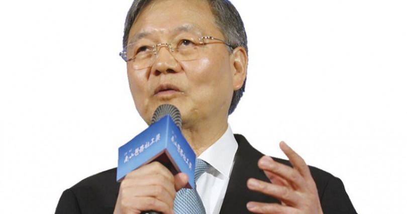 南山人壽董事長杜英宗。(圖/報系資料照)