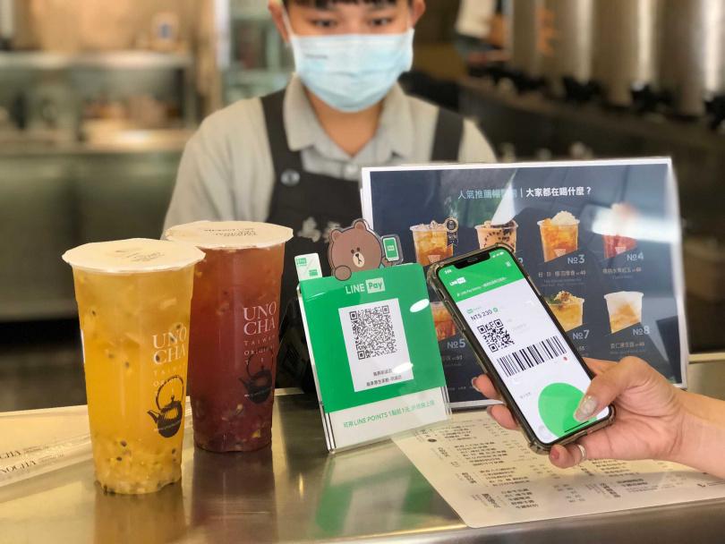 從信用卡預支消費到街口支付、LINEPay等,民眾可使用的金融支付工具愈加多元化。(圖/報系資料照)