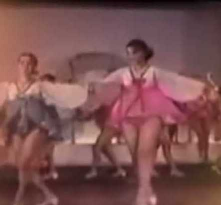 朴延美表示,歡樂隊的女人根本是現代版慰安婦。