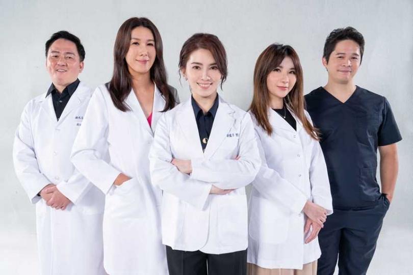 《健康2.0》組「健康戰隊」提供多元新知。(圖/TVBS提供)