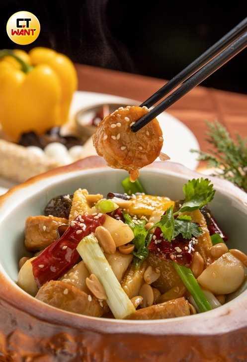 「天宮寶貝」的天被發酵後,營養價值非常高,尤其是大豆異黃酮活性強,亦能提升免疫力。(580元/套餐)