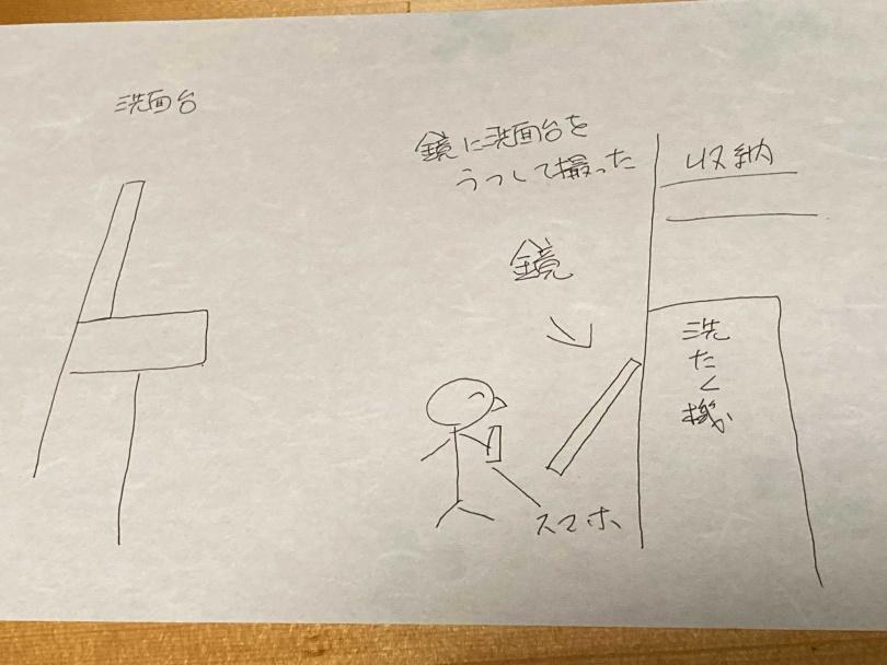 其他網友開始推理、實驗照片是如何拍出來的。(圖/764NM4 Twitter)