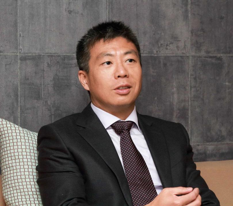 寶佳機構2019年在北台灣推案量高達近800億元,榮登推案王,但副董事長林家宏透露,今年各工地陸續深陷缺工之苦。(圖/報系資料庫)