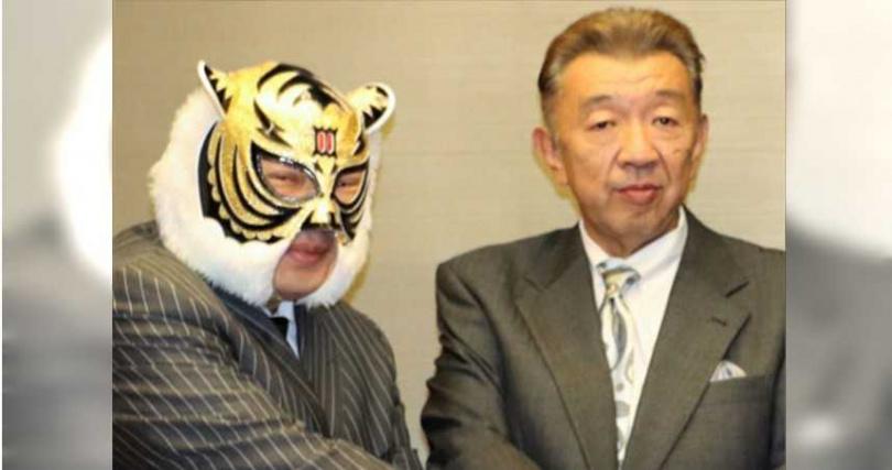 國際知名詐騙「大師」大倉滿,2012年時曾以日商投資按摩椅為幌子,直銷吸金,騙局遭拆穿後逃回日本,如今疑似捲土重來。(圖/翻攝畫面)