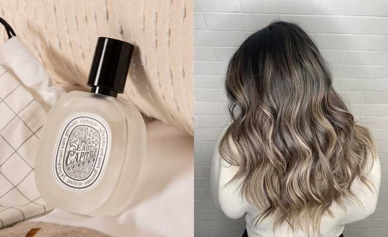 diptyque花都之水髮香噴霧 30ml/1,850元(圖/IG@dylan.official_hairstylist、IG@1010apothecary)