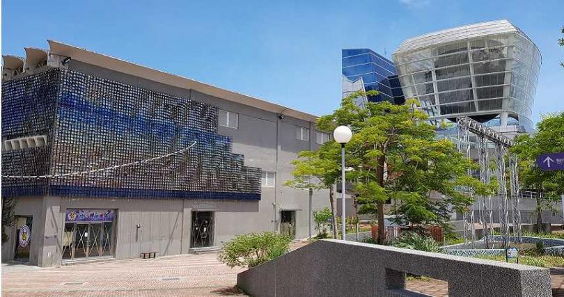 世博台灣館由新竹市府耗資1.5億元轉型成兒童探索館,議員蔡惠婷直言若是大家不想在新竹生小孩,花這麼多前轉型也沒用。(圖/報系資料照)