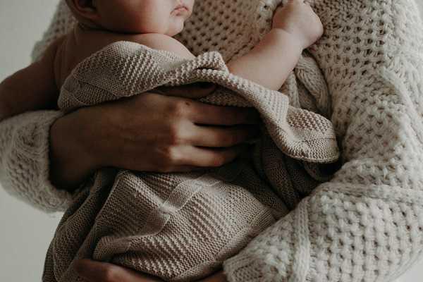 女嬰出生帶有甜味,其實是一種疾病。(示意圖,與本文無關/翻攝自pexels)