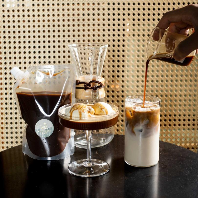 「Costumice Cafe義式咖啡濃縮液」。(400元)(圖/Pinkoi提供)