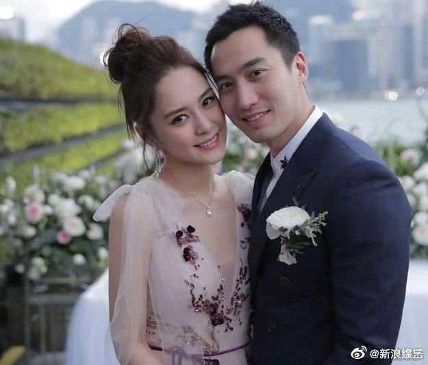賴弘國為了迎娶阿嬌,幾乎花光積蓄。(圖/微博)