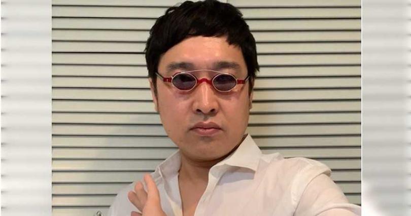 (圖/翻攝自山里亮太IG)