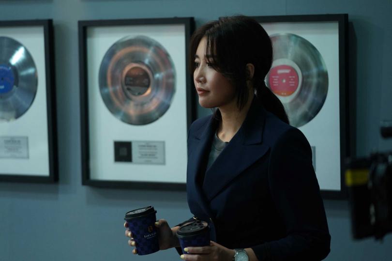 影集版《比悲傷更悲傷的故事》為A-Lin量身打造全新戲分。