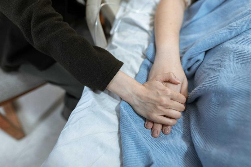 這名媽媽讓兒子捐出器官,幫助了7個人。(示意圖/翻攝自pexels)