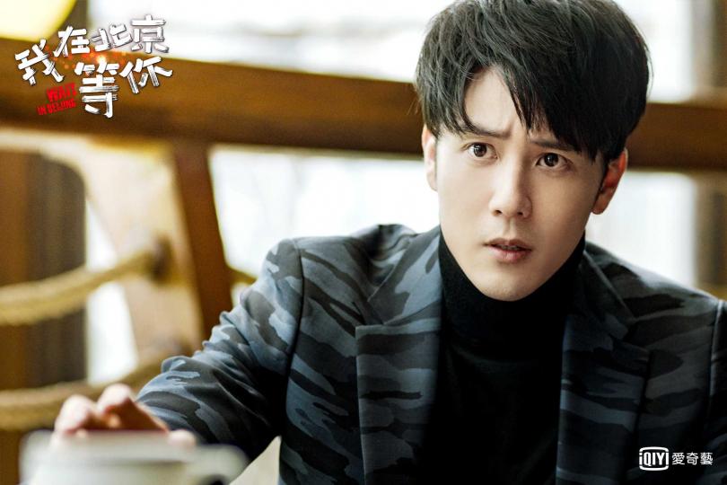 胡宇威劇中飾演富二代申凱被戴綠帽「黑化」報復。(圖/愛奇藝台灣站提供)