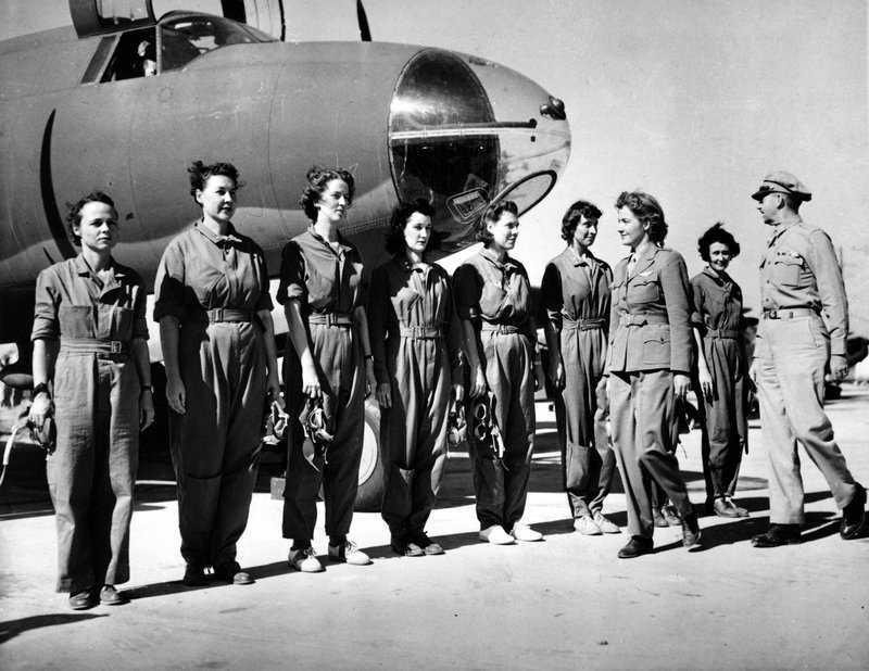 99歲的二戰猶太女英雄安德魯安然度過納粹暗殺、飛機失事、乳腺癌等生命危機,如今更是順利擊敗新冠病毒,圖非當事人。(圖/AP)