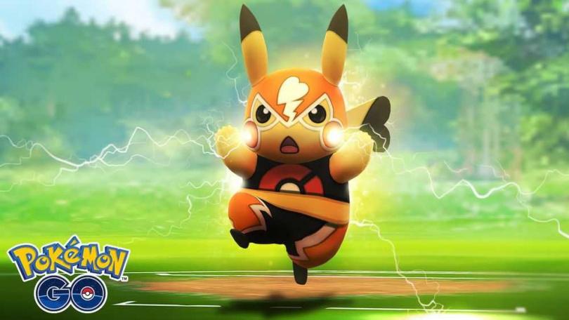 Pokemon GO開發商 ,也因應新冠肺炎疫情,在近期取消部分原本預計舉辦的活動。(圖/Pokemon Go臉書)