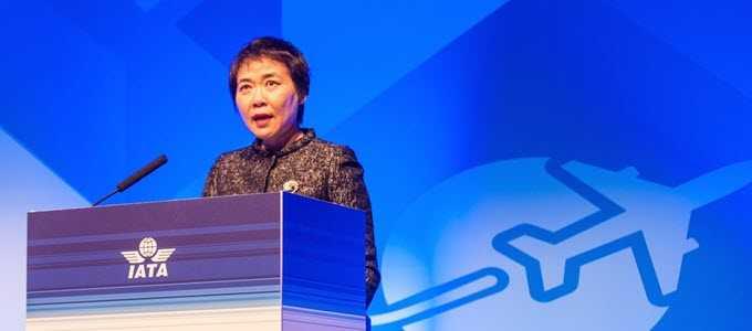 ICAO移除挺台灣的言論,原因是秘書長也來自大陸。(圖/ICAO官網)