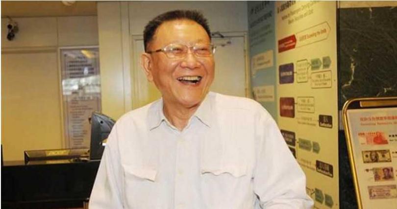 威京集團主席沈慶京。(圖/報系資料照)