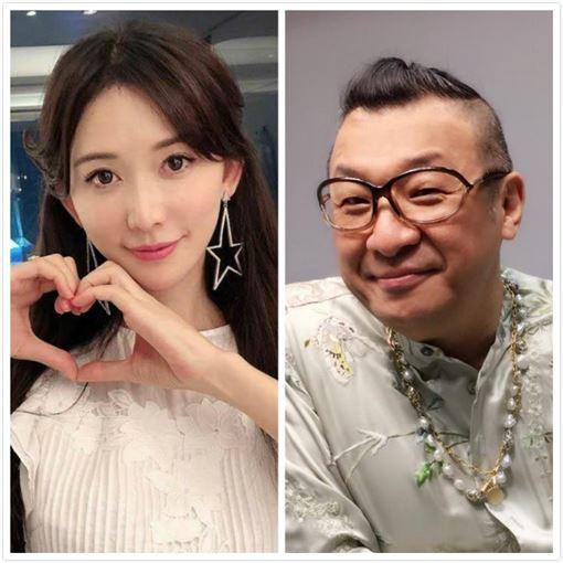 洪偉明動怒澄清不實謠言,表示一定參加林志玲婚禮。(圖/翻攝自臉書)