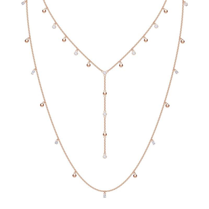 MOONSUN項鍊,定價:9,990元(圖/施華洛世奇提供)