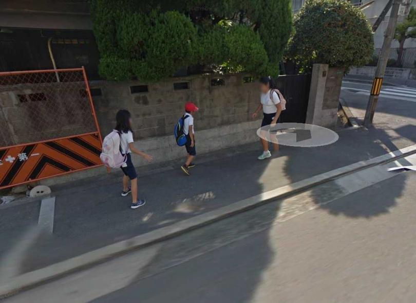 (圖/翻攝自Google Maps)