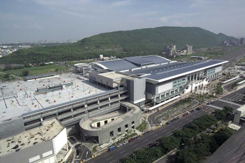 發展總部經濟 打造左營大車站計畫