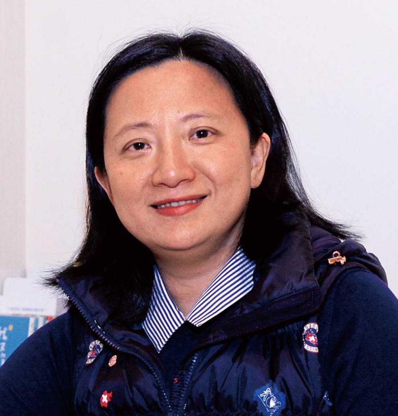 和鑫光電董事長馬維欣,曾關心好友李惠文決定提名漢唐董事候選人一事。(圖/報系資料庫)