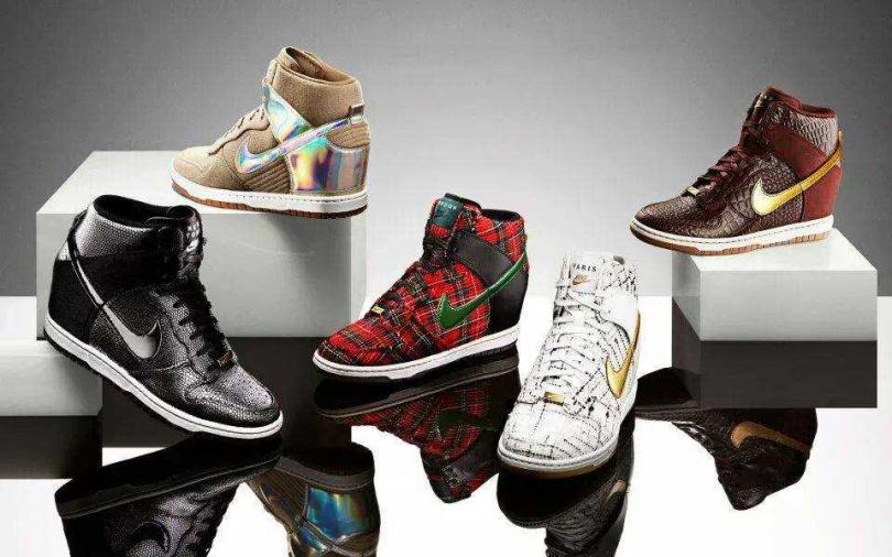 台灣製鞋業聞名全球,每3雙鞋就有1雙出自台商企業代工製造。(圖/翻攝自網書)