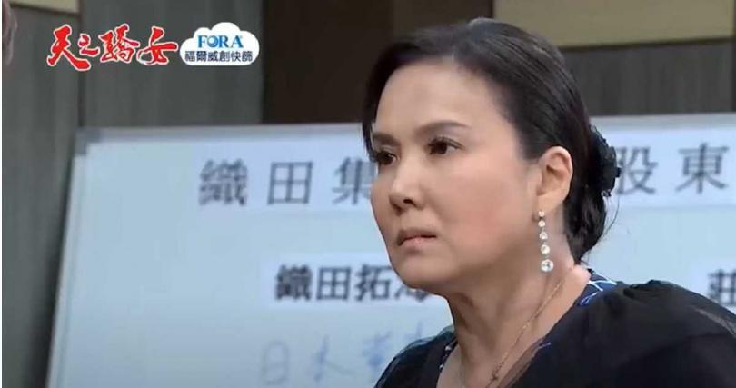 丁國琳被鄭仲茵打了9個巴掌。(圖/翻攝自三立新聞網Youtube)