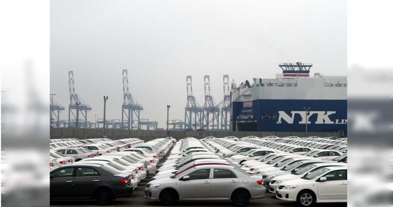 台灣一直都有小量的整車出口,未來轉型可憑借品質與價格優勢,向母廠爭取外銷更多國家。(圖/報系資料照)