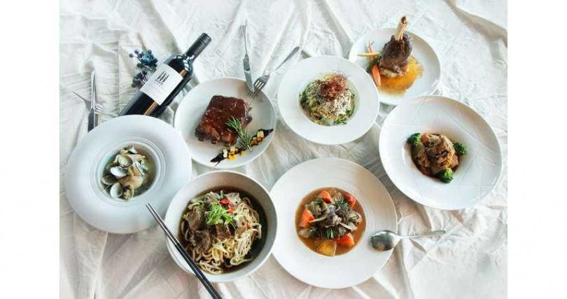 持3張南港老爺Soft Kitchen 680元餐券,可兌換一組價值2,190元的Soft Eat宅食組合包。