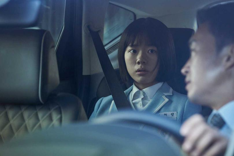 李在仁演出電視劇《羽球少年團》受到觀眾喜愛,是備受期待的新生代演員。(圖/車庫提供)
