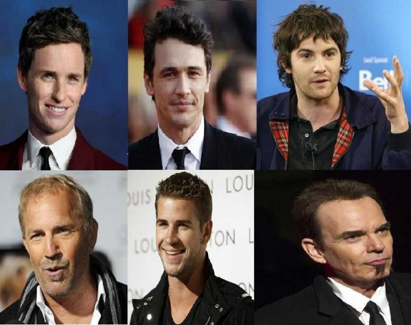 多位好萊塢一線男星無端卷入風波,被強尼戴普認為是給他戴綠帽的小王!(圖/Reuters)