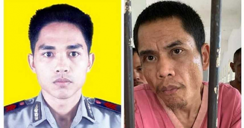 當時值晚班的員警阿瑟普失蹤後宣告死亡,近日被發現他還活著。(圖/翻攝自Polsubsektor Blang Bintang臉書)