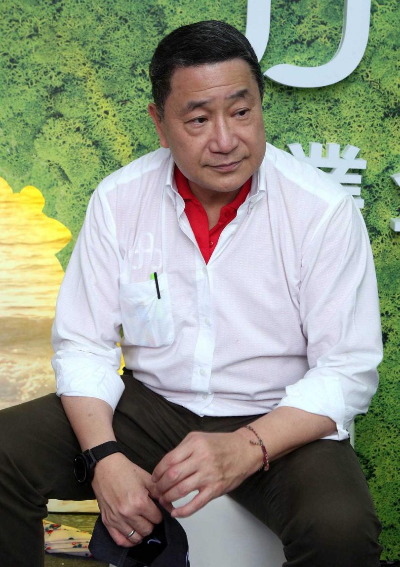 現任台泥董事長張安平與泰豐馬家也是姻親關係。(圖/報系資料庫)