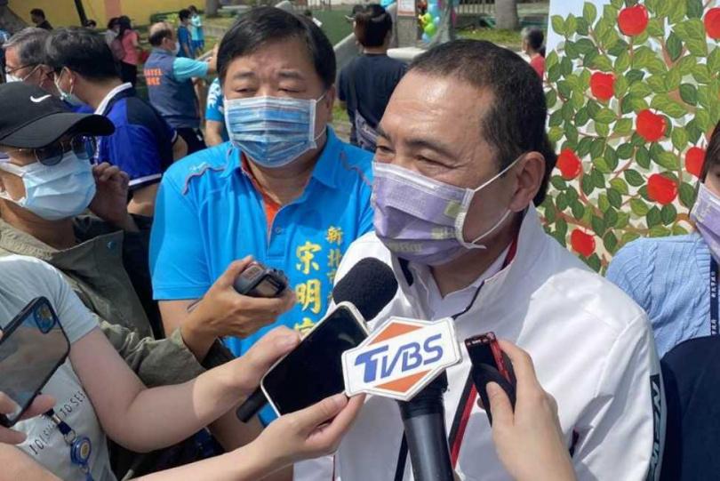 台灣再傳本土群聚感染,柯P籲檢討疫苗戰術錯誤,侯友宜要民眾提高警覺盡告知義務(圖/報系資料照)