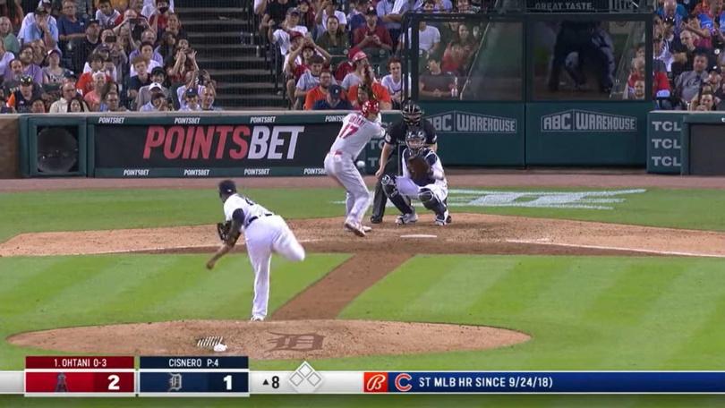 (圖/翻攝MLB YouTube)