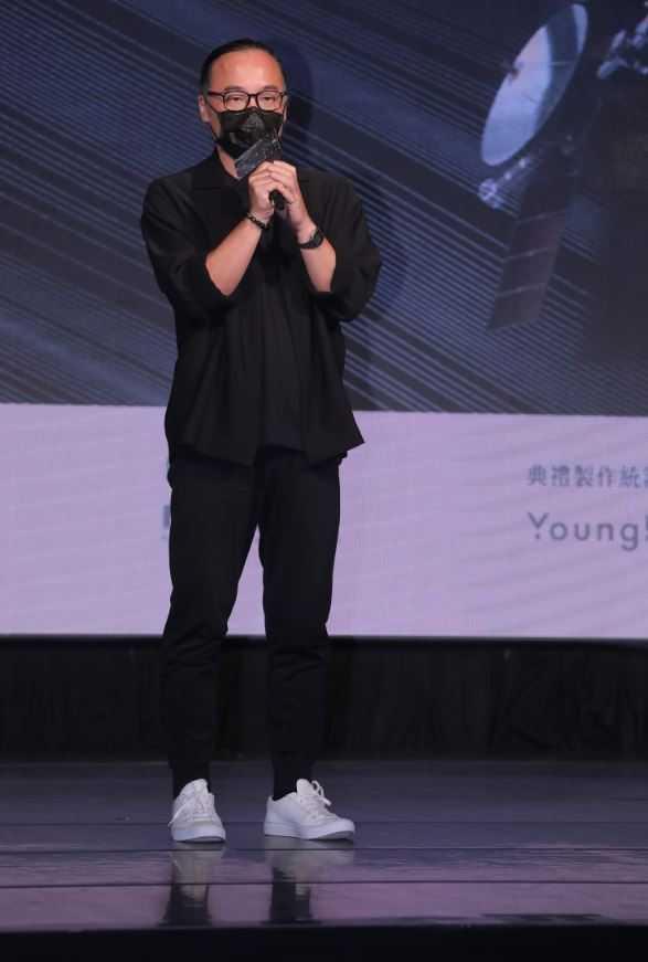 《第32屆金曲獎》頒獎典禮預定將於6月26日在台北小巨蛋舉行,本屆由音樂人鍾成虎擔任金曲獎評審團主席重任。(圖/彭子桓)