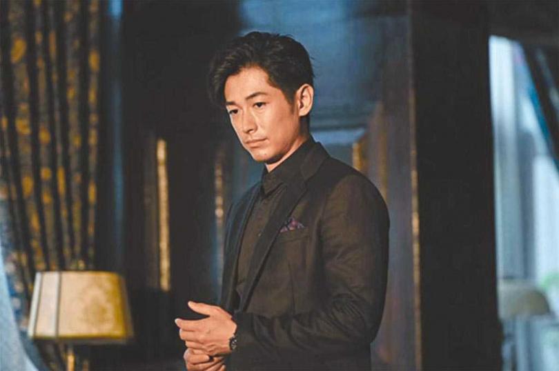 藤岡靛正演出《危險維納斯》,在遺產爭奪戰中角力。(圖/摘自TBS官網)