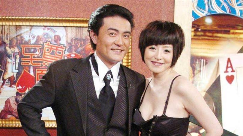 李芳雯和李㼈曾是男女朋友,因人生規畫不同,最後好聚好散。(圖/中時資料照)