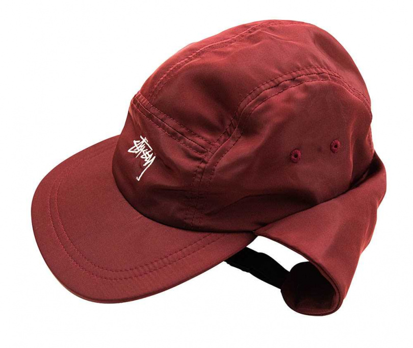 Stüssy帽子/約2,000元(圖/莊立人攝)