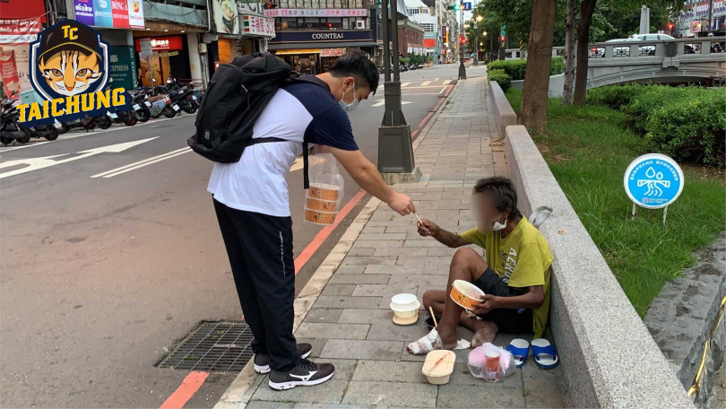 (圖/翻攝自台中成棒隊臉書)