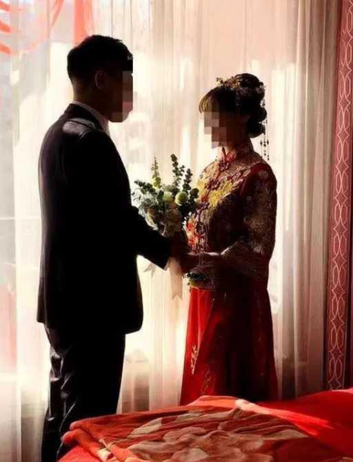 劉女才新婚3個月,最後卻命喪丈夫手裡。