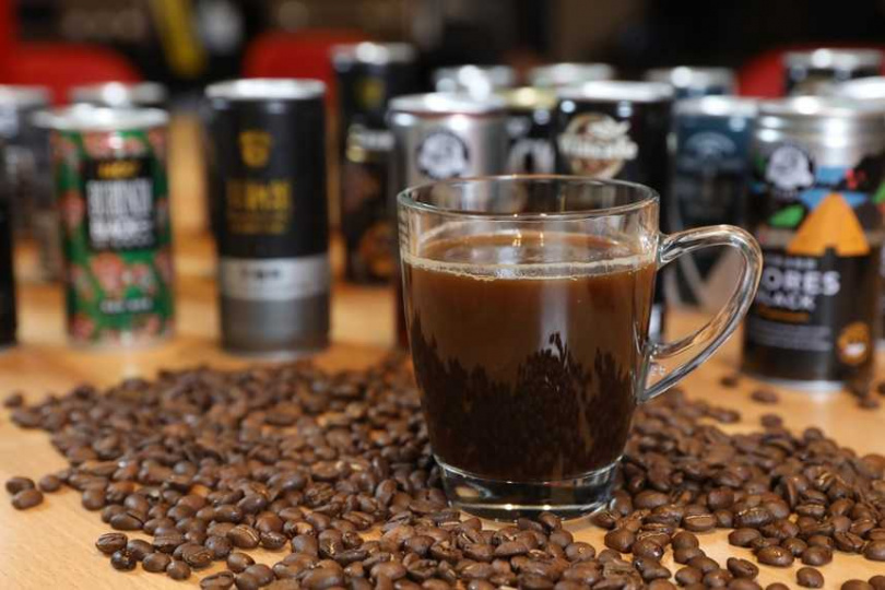 隨著國內咖啡人口與日漸增,平價罐裝咖啡的水準也日益提升。