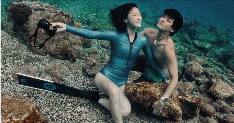好友鍾瑶、大霈給予岱毅鼓勵,力促跳出舒適圈。
