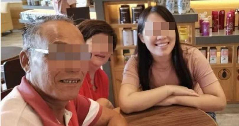 鄧女個性單純可愛,是眾人眼中的「甜姐兒」,卻在借宿期遭鄰居狠心殺害。(圖/翻攝自臉書)