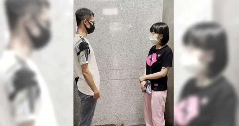 鄧佳華上傳道歉影片。(圖/翻攝自鄧佳華臉書)