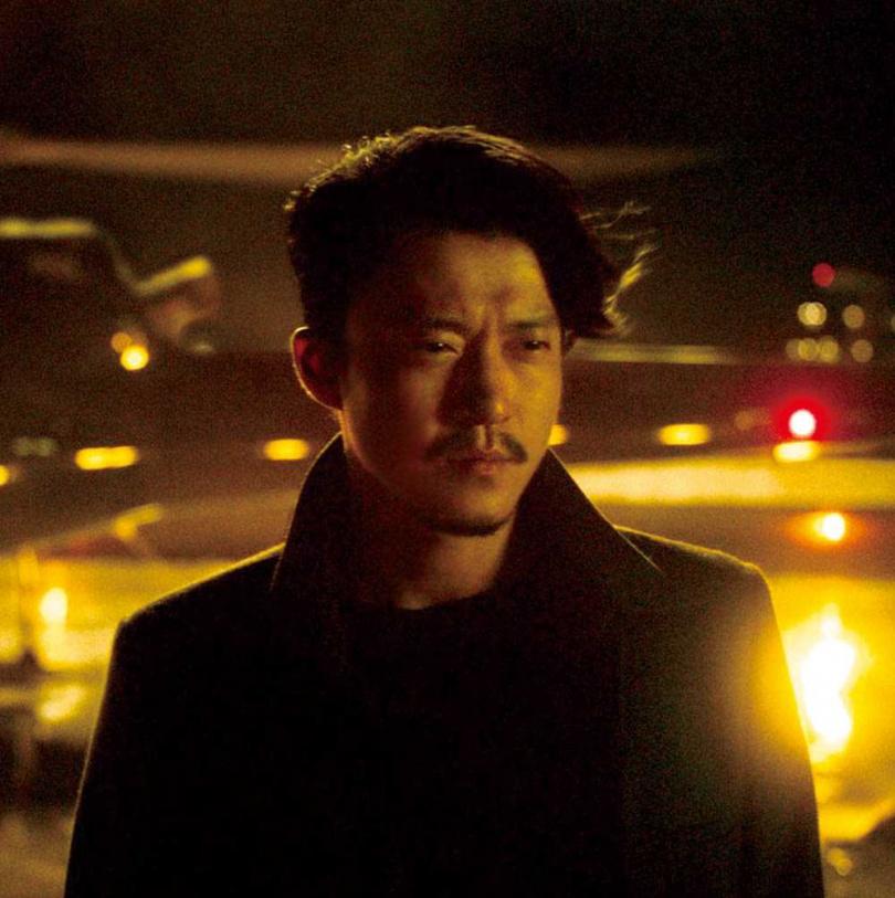 此片是日本男星小栗旬首度進軍好萊塢之作。(圖/華納兄弟提供)